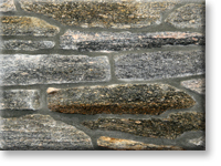 Small photo of Birch Canyon Granite Ashlar Strip Thin Veneer